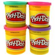 Play Doh 5Oz Assorted Colour EA