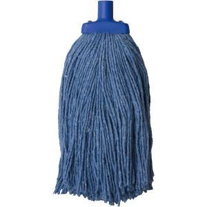 Oates Duraclean 400G Premium Textile Mop Head Blue