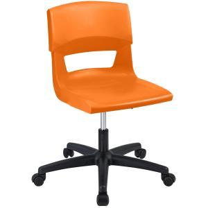 Sebel Postura Plus Gaslift Classroom Chair Jaffa