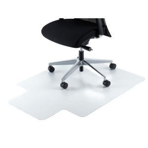 Low Pile Carpet 910(w) x 1220(I) Chairmat Matt