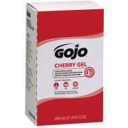 GOJO Cherry Gel Pumice Hand Cleaner Refill 2000ml