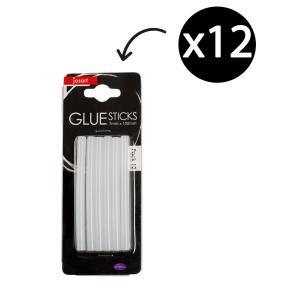 Jasart Glue Sticks 7mm X 12Pcs