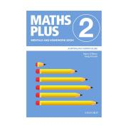 Maths Plus Australian Curriculum Mentals And Homework Book 2 O'brien Et Al 2020 Ed