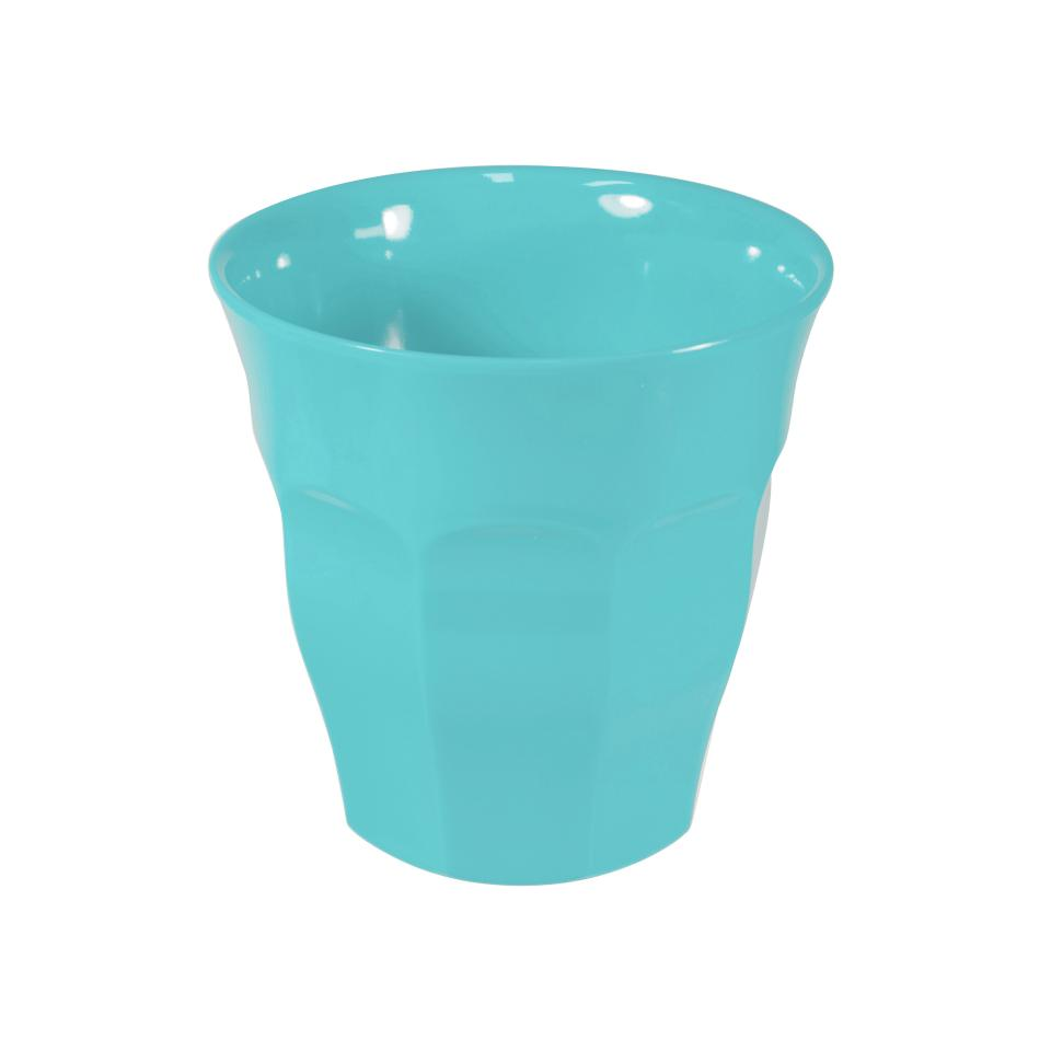 Jab Design Sorbet Melamine Espresso Cup 200ml Bubble Gum Box 12