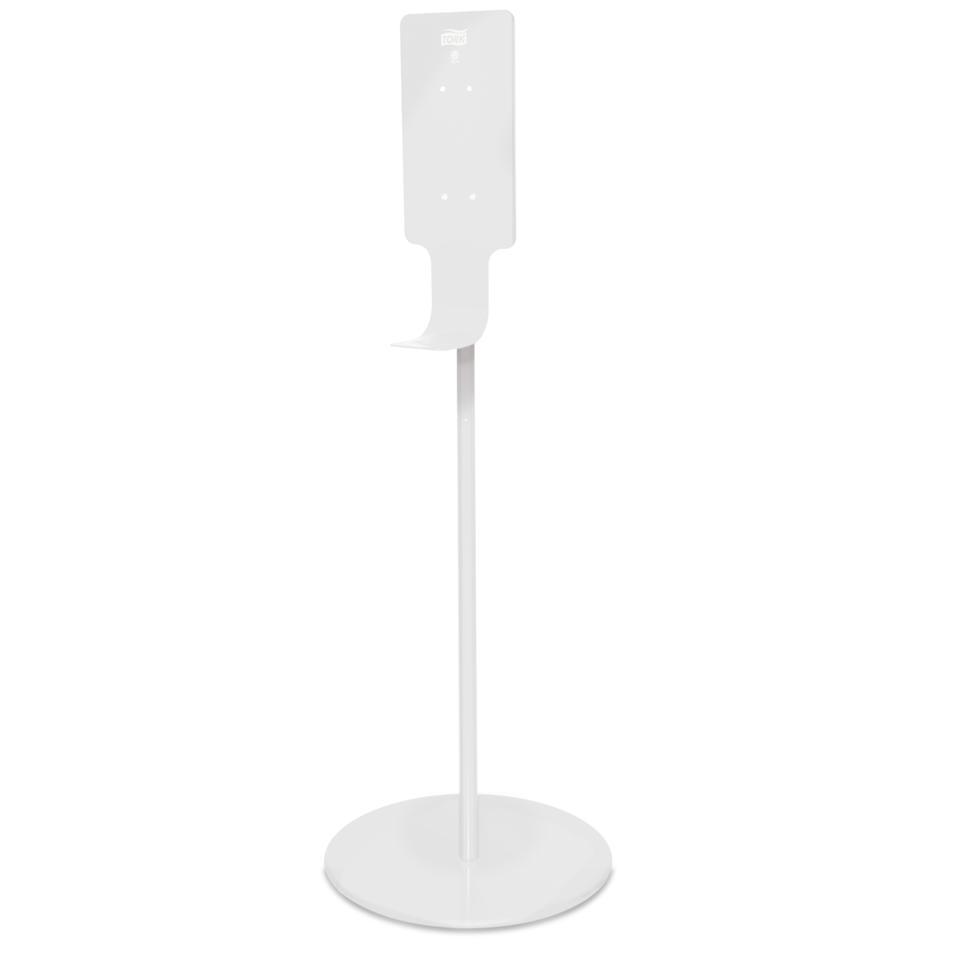 Tork Tubular Floor Hygiene Sanitizer Stand