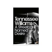 Penguin A Streetcar Named Desire Modern Classics Author Tennessee Williams