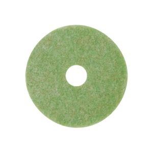 3M 5000 Topline Pre-Burnish Floor Pad Green/Beige 40cm Each