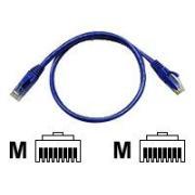 Comsol RJ45 Cat 5e Patch Cable - 10 m - Blue