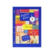 Wordswork English Rules 3 Student Homework Book 2nd Ed.