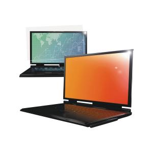 3m 14.1 Gold Privacy Filter LCD Monitor And Laptop