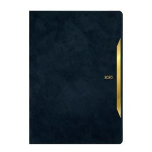Collins Diva 2020 Diary B5 Week to View Navy