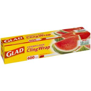 Glad Cling Wrap Catering Pack 450mmx600m