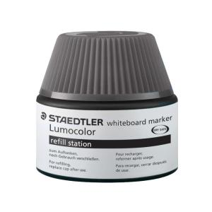 Staedtler Whiteboard Marker Ink Refill Black