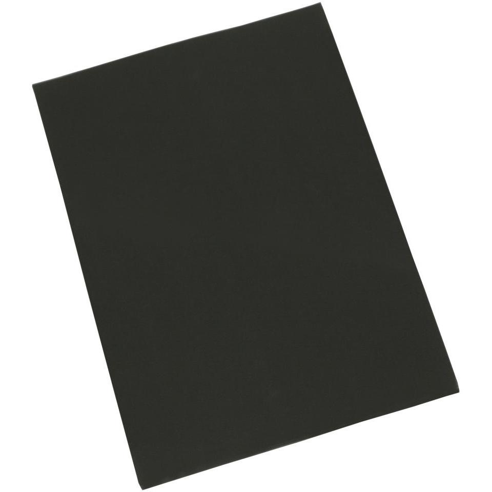 Colourful Days Colourboard Black 200gsm A3 297X420 Pack 50