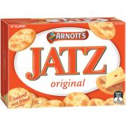 Arnotts Jatz Original 225g