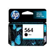 HP 564 Black Ink Cartridge - CB316WA