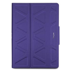Targus Pro-Tek 7-8-inch Rotating Tablet Case - Blue