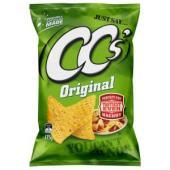 Ccs Corn Chips Original 175g