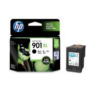 HP 901XL Black Ink Cartridge - CC654AA