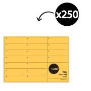Tudor 140212 Envelopes Inter Office 324X229mm C4 Box 250