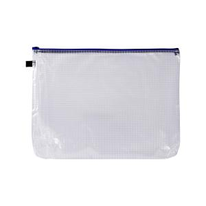Avery Handy Pouch With Zip A3 Blue