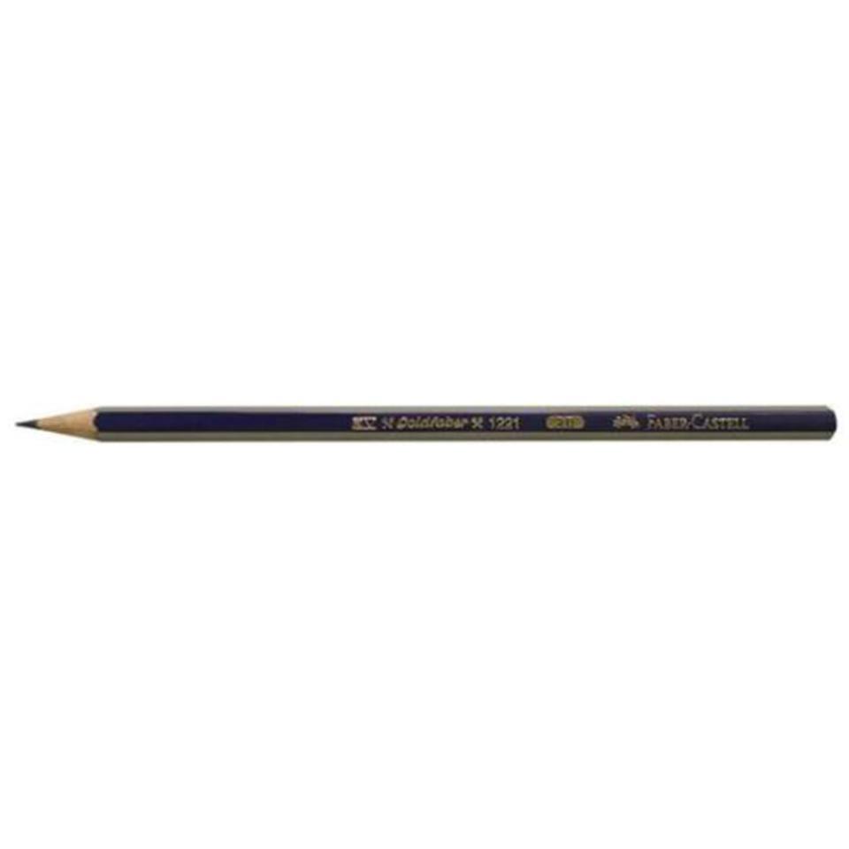 Faber-castell Goldfaber Graphite 2b Pencil