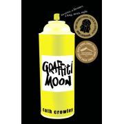 Graffiti Moon. Author Cath Crowley