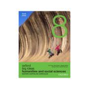 Oxford Big Ideas Humanities & Social Sciences 8 WA Curriculum Student Book+obook Assess