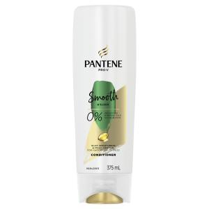 Pantene Smooth & Sleek Conditioner 375ml