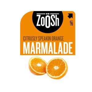 Zoosh Marmalade Jam Portion Control 13.6g Box 50