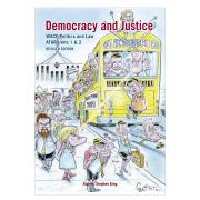 Democracy And Justice Wace Politics And Law Atar Units I & 2 Stephen King Et Al 2nd Edition