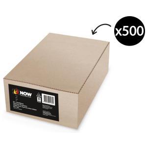 Nallawilli Envelope DL 110X220mm Plainface Wallet Press Seal White Box 500