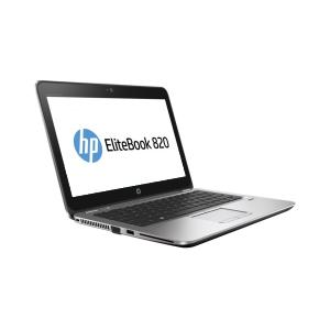 HP EliteBook 820 G3 12.5-inch 2.4 GHz Core i5 256 GB SSD Notebook