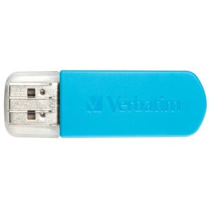 Mini Usb Flashdrive 16gb - Blue