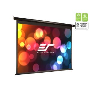 Elite Spectrum ELECTRIC128X Electric Projector Screen 128 inch