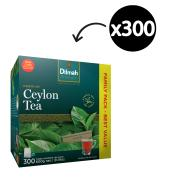 Dilmah Premium Black Tea Bags Box 300