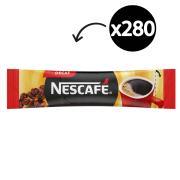 Nescafe Blend 43 Decaf Instant Coffee Sticks 1.7g Carton of 280