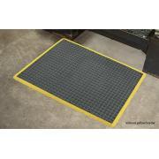 Matpro Air Grid Anti Fatigue Mat Black 900X1200