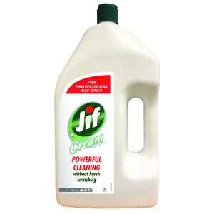 Jif Hh12102 Cream Cleanser 2L