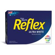 Reflex Ultra White Carbon Neutral Copy Paper A4 80gsm White Ream 500