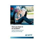 Have You Been In An Accident Guide