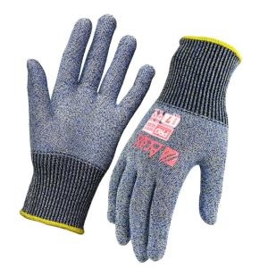 Paramount Safety Al Arax Glove Cut 5 Cut Resistant Liner Grey Pair