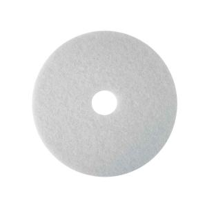 3M 4100 Super Polishing Pads White 50cm Carton 5