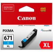 Canon Cli-671xlc Cyan Ink Cartridge