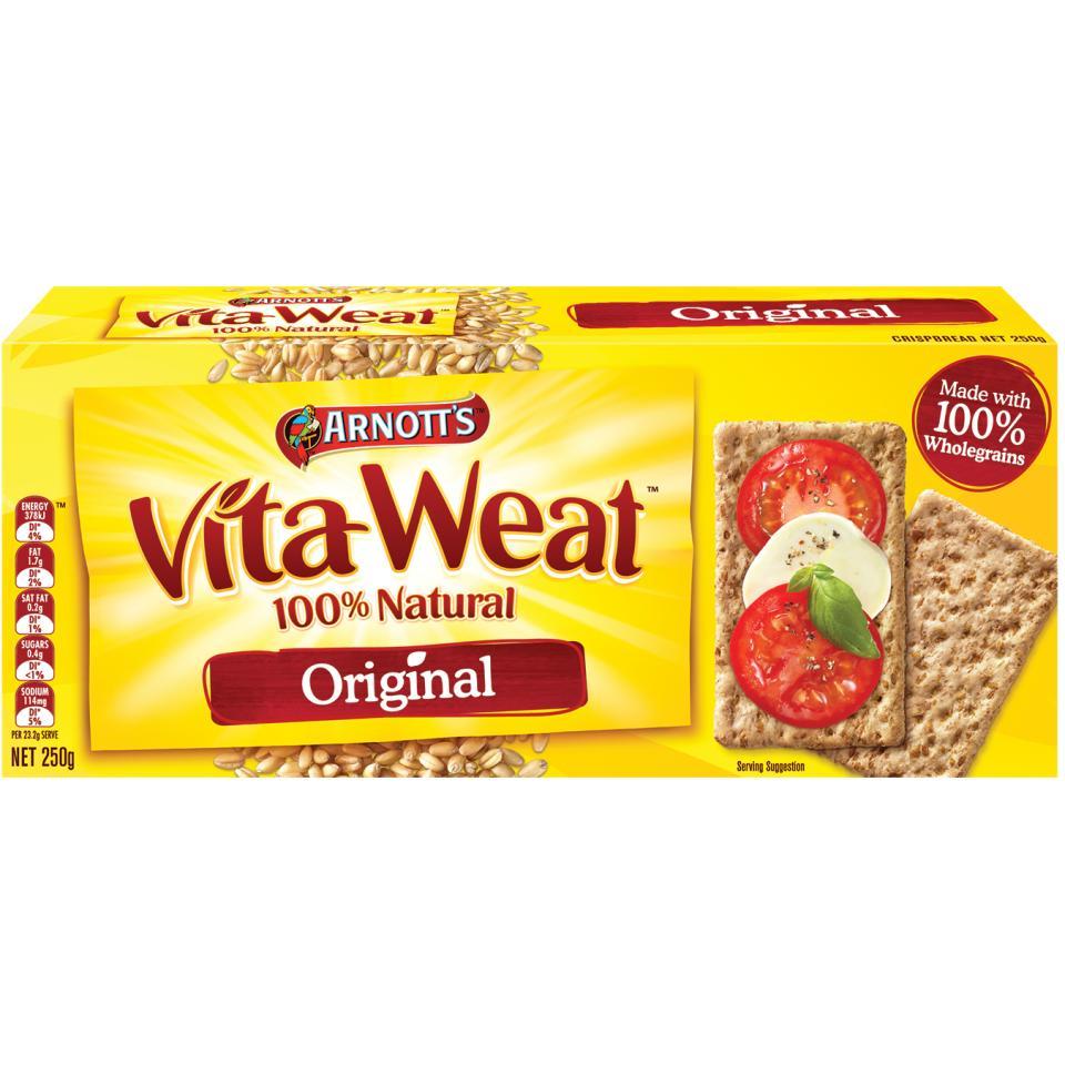 Arnotts Vita-Weat Original 250g
