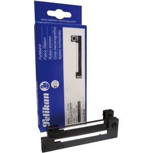 Pelikan 551309 Black Ribbon Cartridge - 2-Pack