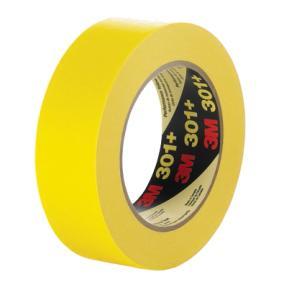 3m Scotch 301+ Performance Masking Tape 12mm X 55m Roll