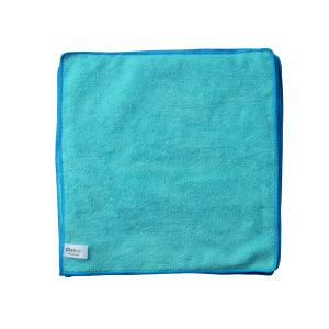 Oates Value Microfibre Cloths Blue Packet 10
