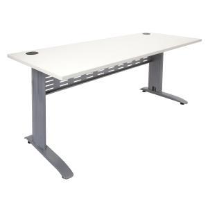 Rapid Span Metal Leg Desk & WorkStation