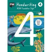 Pm Handwriting NSW Foundation Style - 4